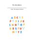 El abecedario - application/pdf