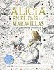 Alicia en el país de las maravillas - audio - URL