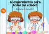 12 experimentos para todas las edades - application/pdf